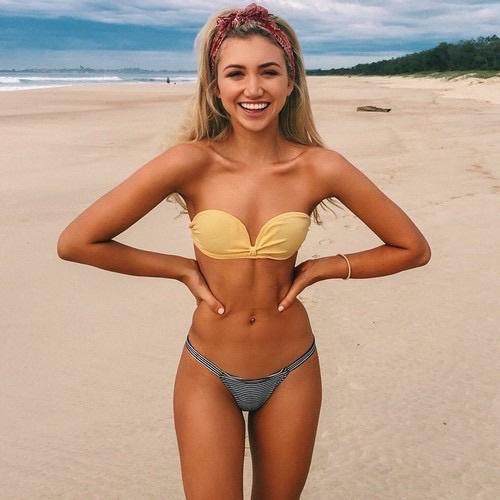 Sunjunkie fake tan | self tan | mousse | before after | reviews